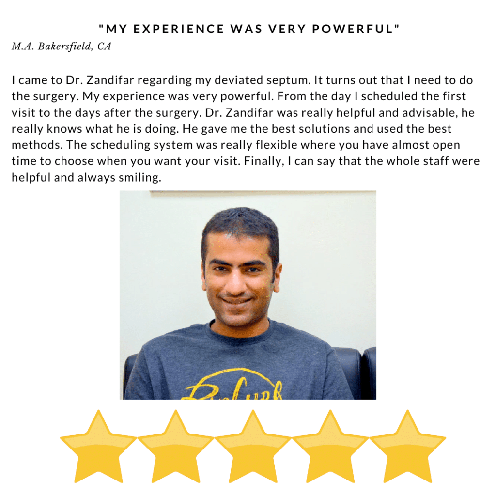 My experience was very powerful - Review